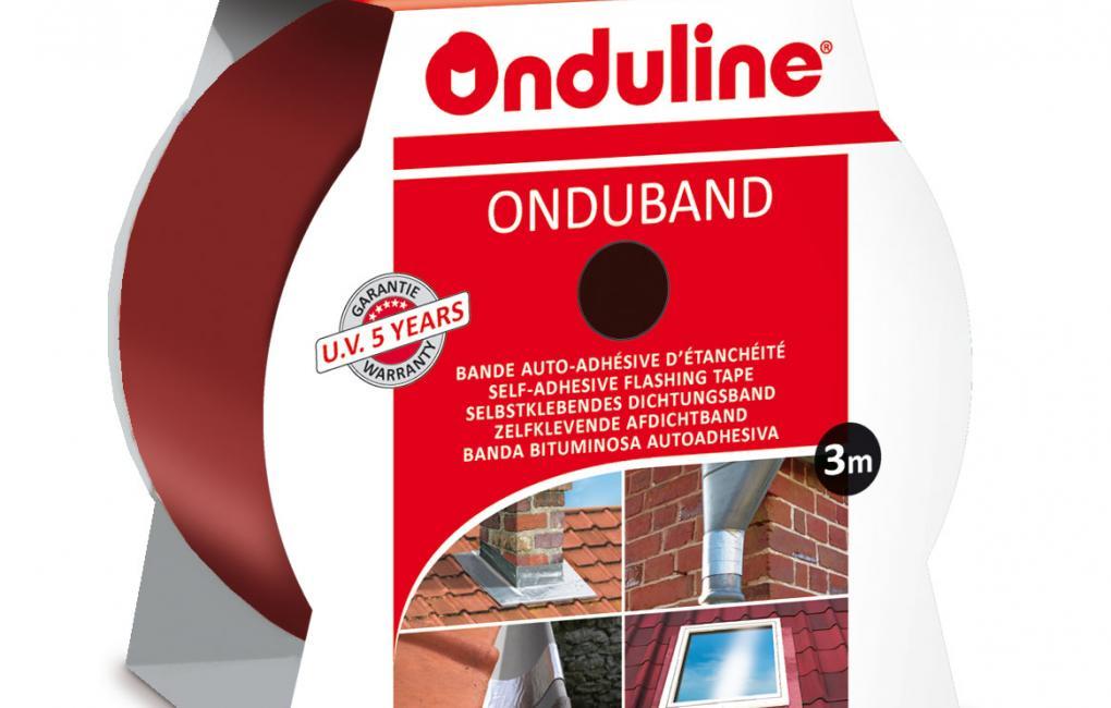 ONDUBAND® - самозалепващите ленти