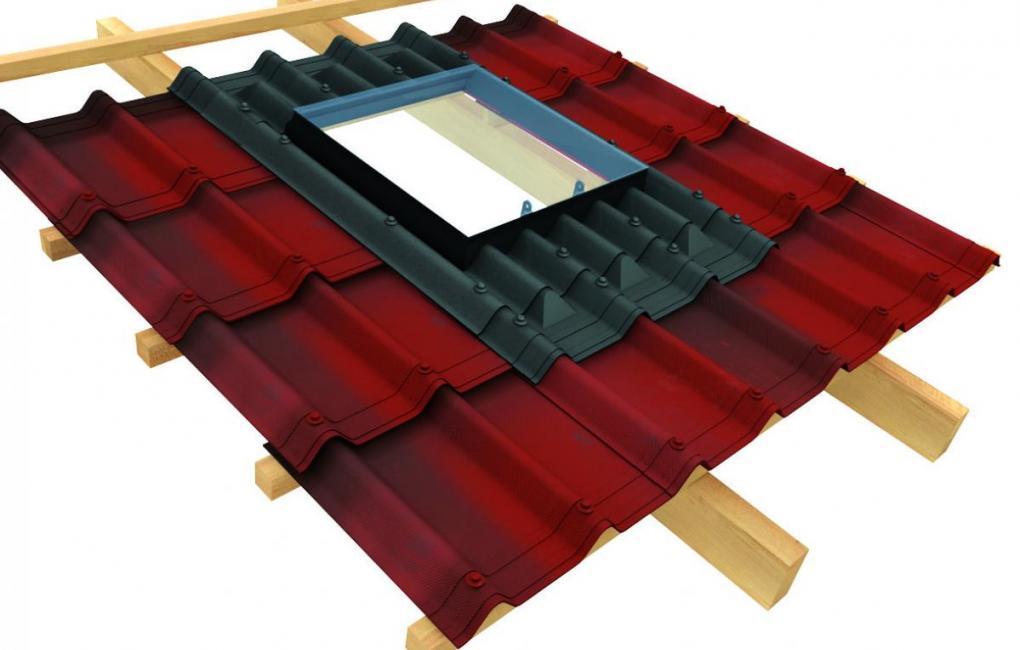 ONDUVILLA® е цялостна покривна система