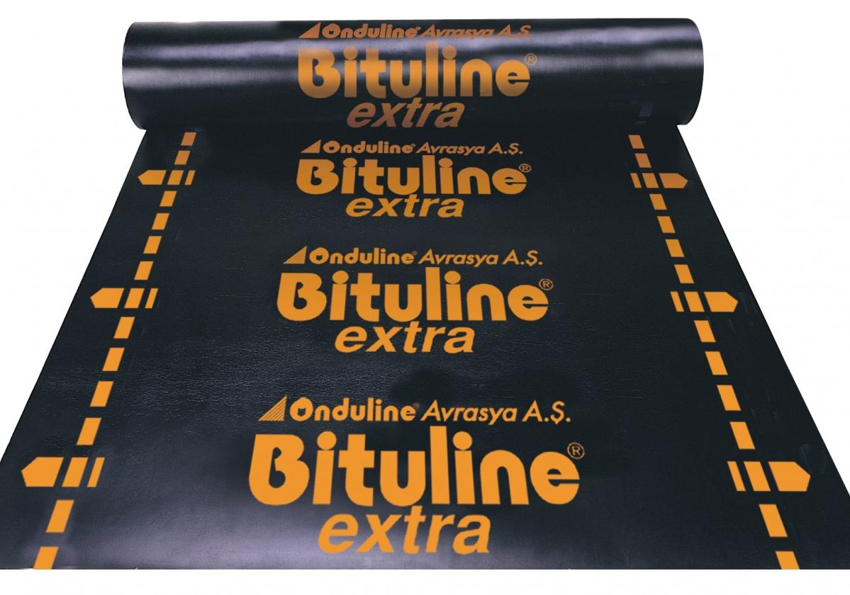 BITULINE® - без посипка