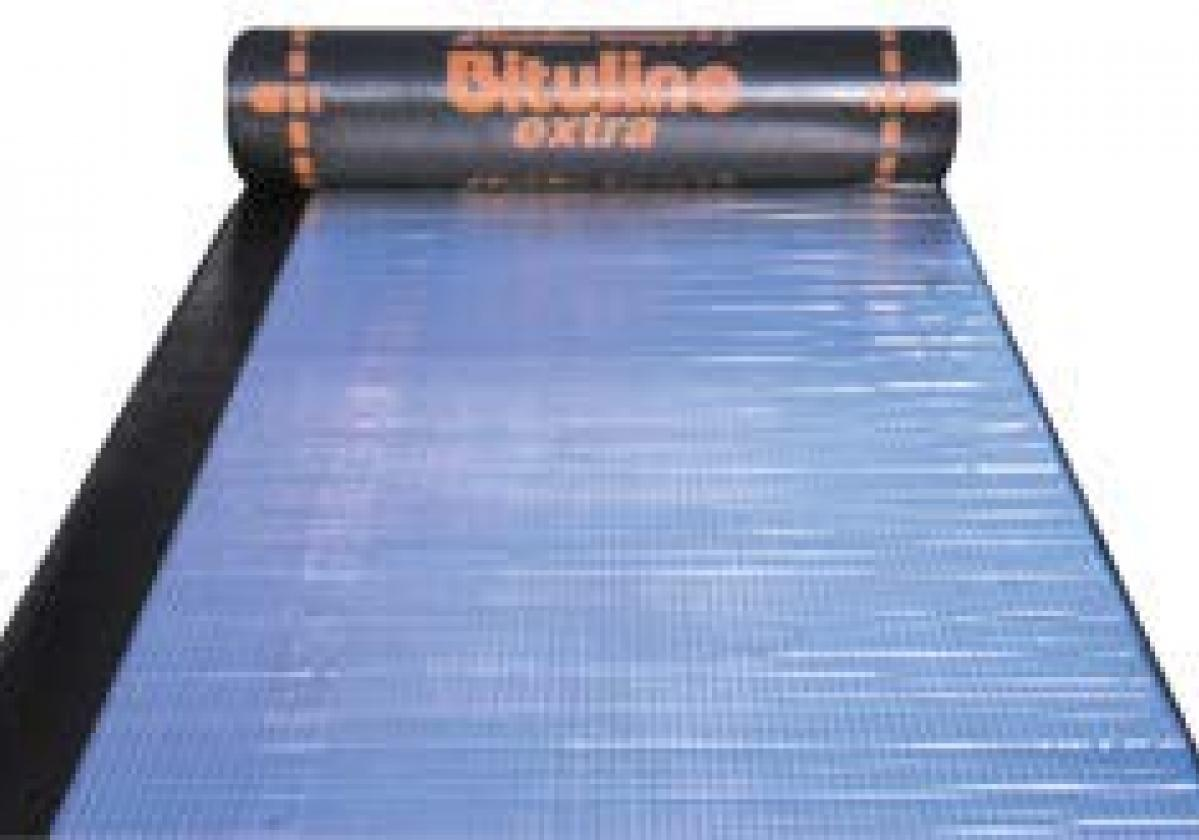 BITULINE® - алуминиево покритие