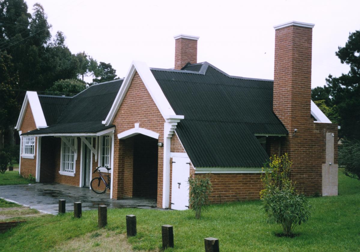 ONDULINE® КЛАСИК - черен І Ваканционни къщи