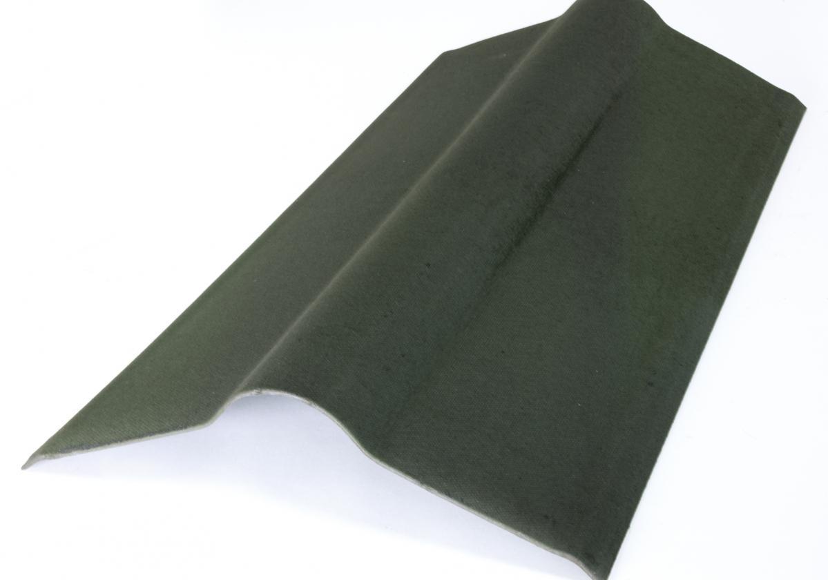 БИЛЕН ЕЛЕМЕНТ - СТАНДАРТЕН за покриви с ONDUVILLA® l Зелено с нюанси